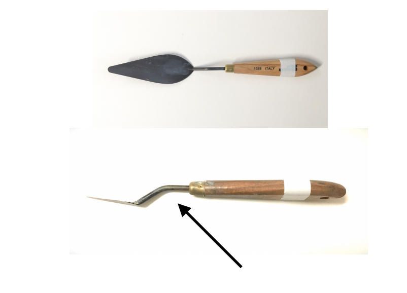 A Painting Knife
